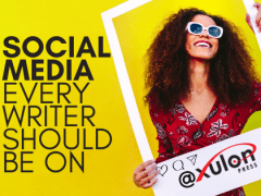 Social Media Every Writer Should Be On