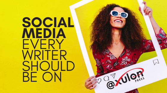 If you are a writer looking to get noticed, inspired, or build an audience, you need to get on social media. Social media is a gold mine for showcasing y...