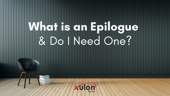 If you read a lot of novels, you've seen that some authors will use an epilogue at the end of their books. So, how do you know if you need to include an ...