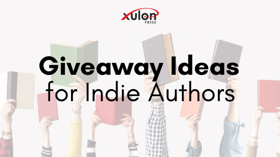 What else can you offer besides your own book to make a giveaway more interesting or fresh? Here are some giveaway examples to help inspire you: 1...