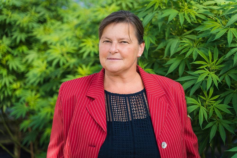 Monika Stockenhuber