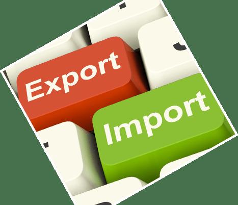công ty xuất nhập khẩu hàng hóa