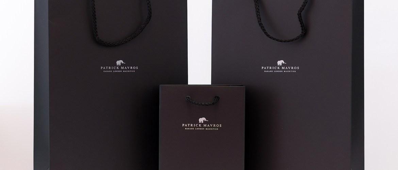 Một số nhu cầu sử dụng túi giấy đem lại thương hiệu