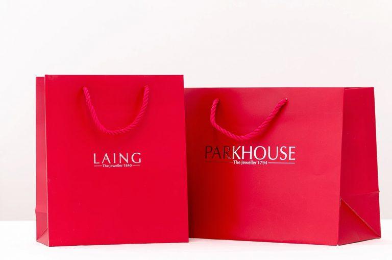 nhận in túi giấy là điều cần thiết cho các doanh nghiệp