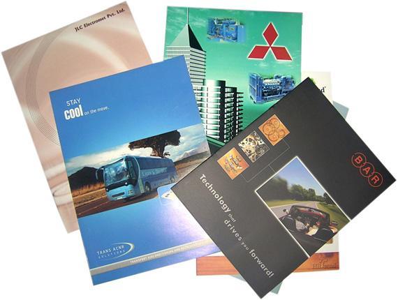 Yếu tố và dịch vụ sử dụng catalogue quảng cáo
