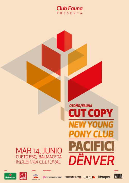Poster-chile-cut-copy