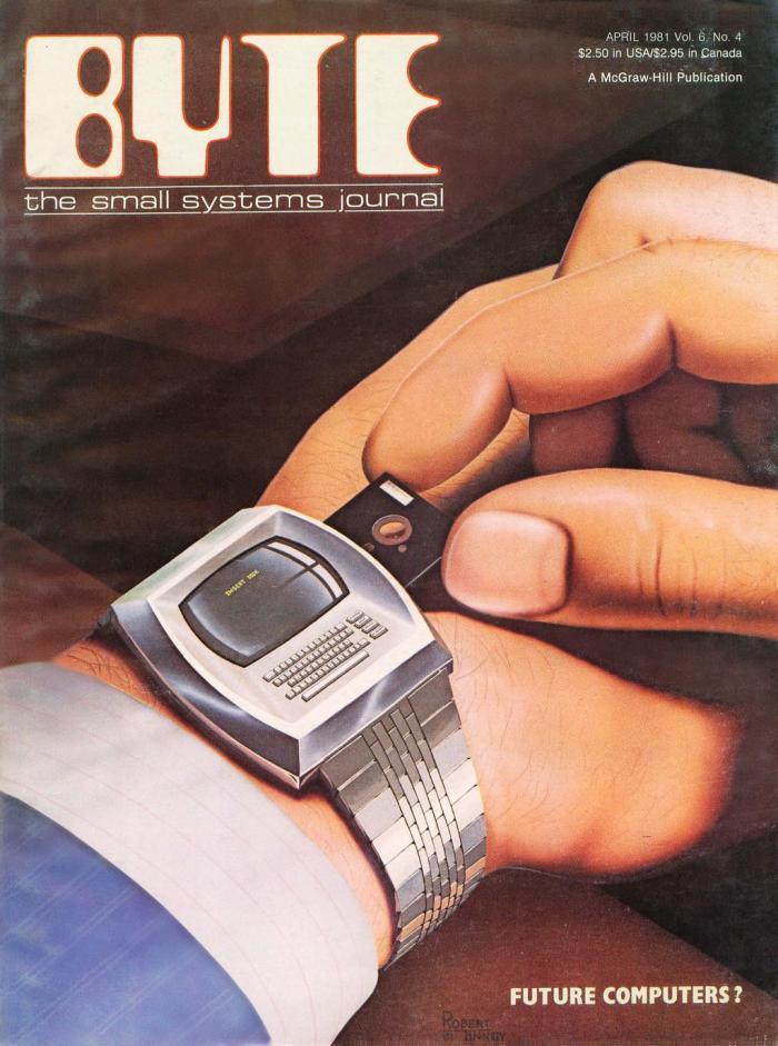 Byte-1981