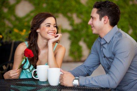 Dating eines Kerls, der nicht bereit für eine Beziehung ist