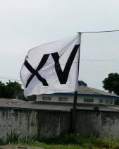 XV 1 X 0 ROSÁRIO ii