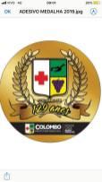 129 anos de Colombo. XV campeão