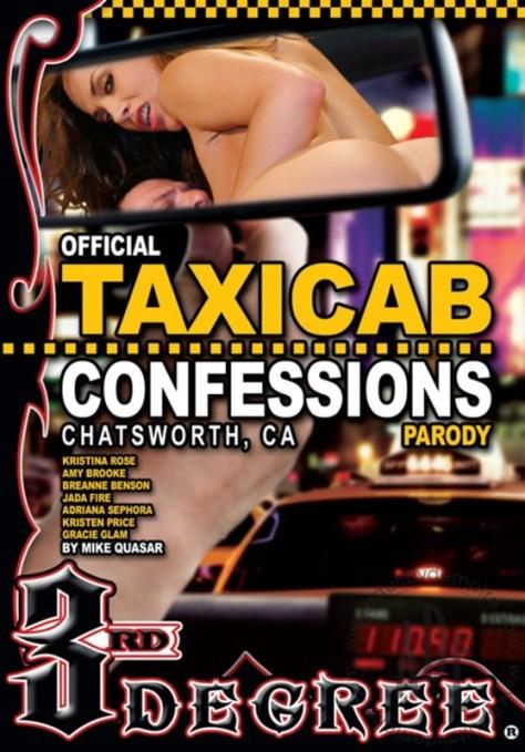 Taxi Cab Confessions  Porn Dvds  Xvideo Australia-9391