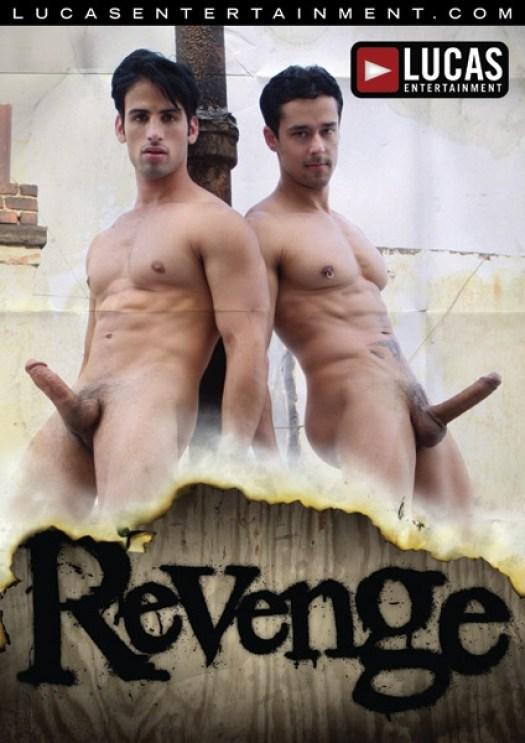 Lucas Entertainment Revenge Gay Porn Image