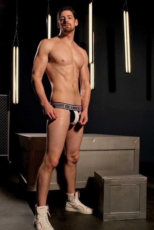 Andrew Stark Porn Actor Photo