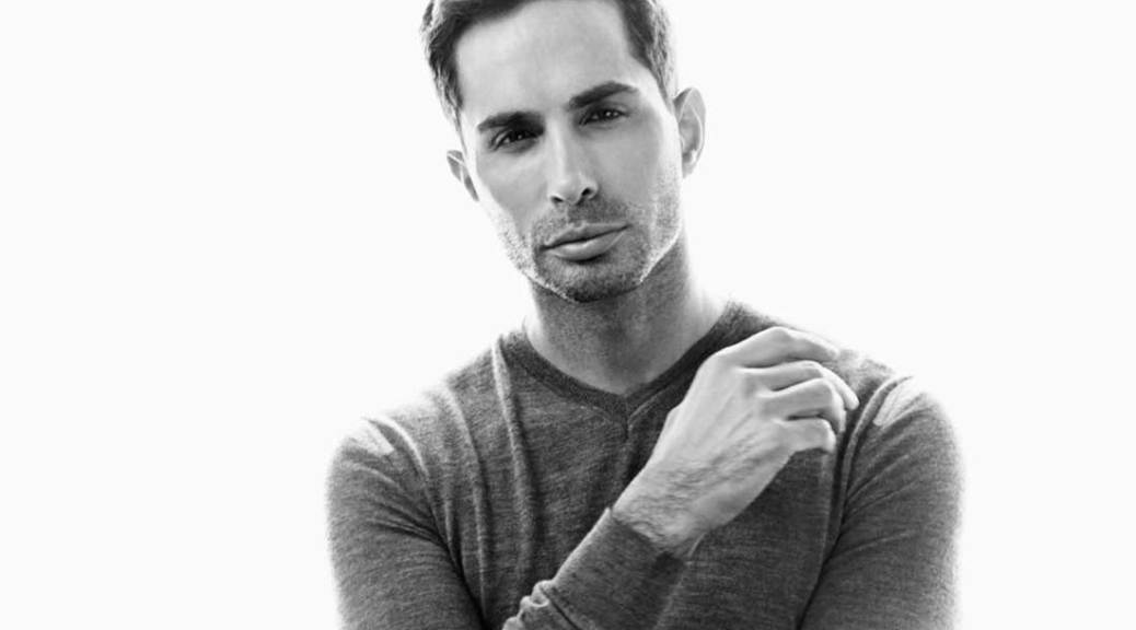 Michael Lucas Porn Actor Photo