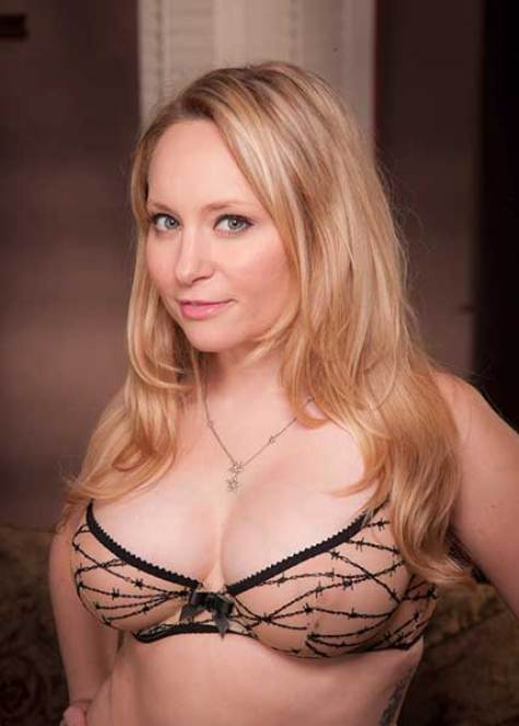 Aiden Starr Porn Actress Photo
