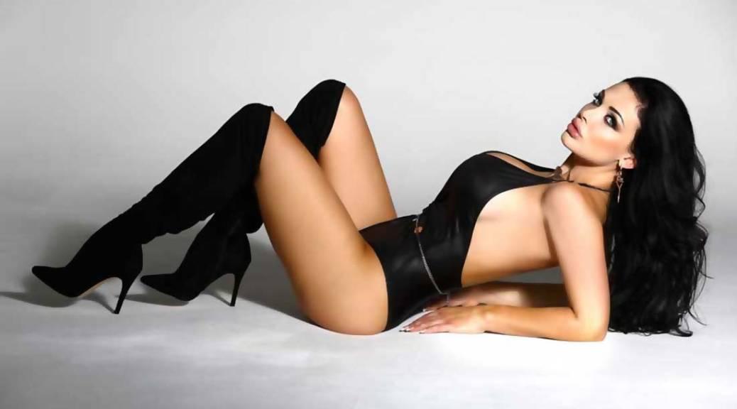 Aletta Ocean Porn Actress Photo