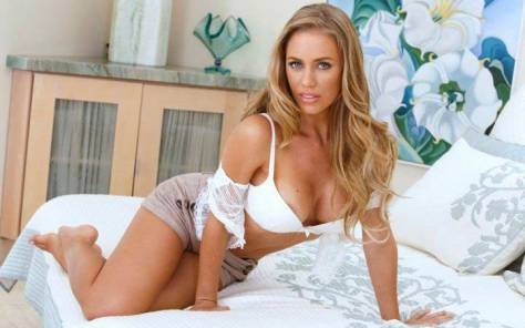 Nicole Aniston Porn Actress Photo