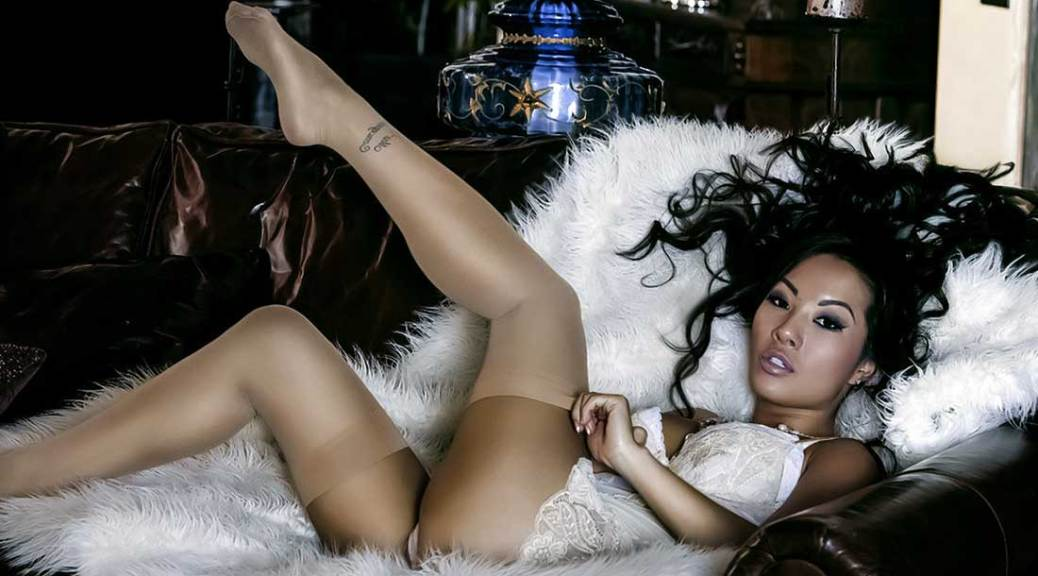 Asa Akira Porn Actress Photo