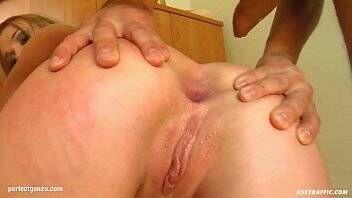 Anal violento em sexovideo de loirinha piranha