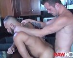 RAWHOLE Daddy Alessio Romero Spread and Bred By Younger Man