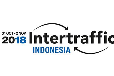 XW at Intertraffic INDONESIA 2018