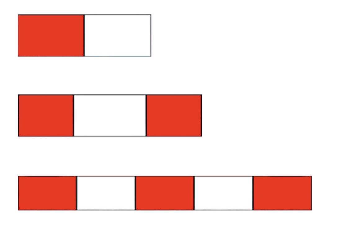 Reflective Barrier Facing Strips