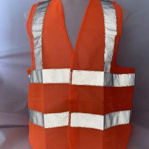 Professional safety vests