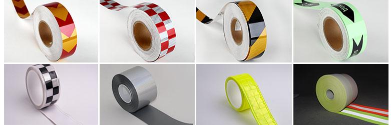 Reflective sheeting and retroreflective fabric