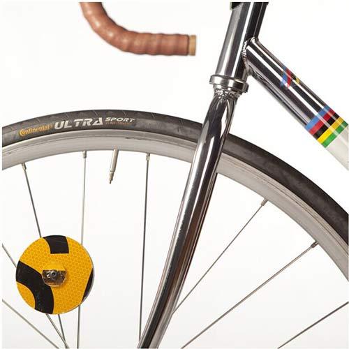 reflective fat bike rim strips