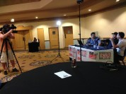 """Nick Brancato and Dan Harkenrider host """"Division of Poker"""" show with Jared Tendler"""
