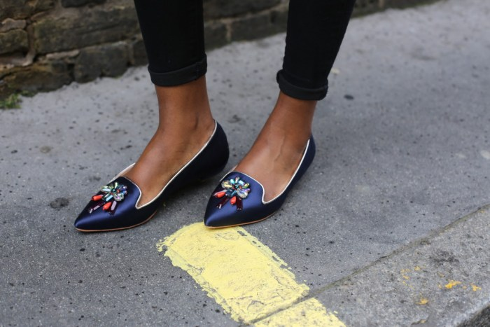 boden flats, Statement Flats by Boden, black uk fashion blog, afro hair blogger