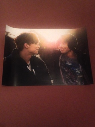 Jamie & Mike Official Wall Poster