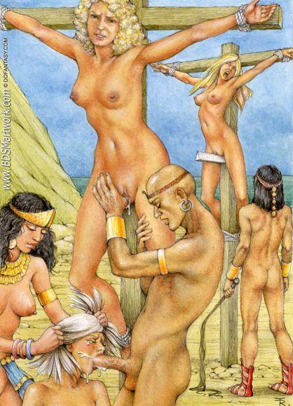 Market nude slave Slave auction