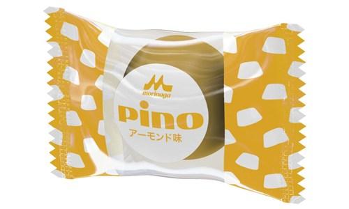 アメトーーク ニッチェ江上 森永アイス ピノのアーモンド味の単品販売、単独販売しない理由はなぜ?ピノチョコアソートパックの個数は何個?ハート型と星型の同時の割合と確率は?