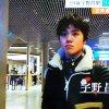 HERO'Sで宇野昌磨特集。世界選手権で昨年のリベンジを果たし優勝を目指したい