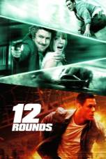12 Rounds 2009 BluRay 480p & 720p Full HD Movie Download
