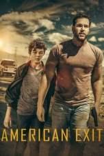 Nonton American Exit (2019) Subtitle Indonesia BluRay 480p & 720p