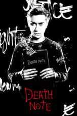 Death Note (2017) WEBRip 480p & 720p Free HD Movie Download