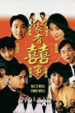 All's Well Ends Well (1992) BluRay 480p, 720p & 1080p Movie Download