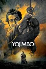 Yojimbo (1961) BluRay 480p & 720p Free HD Movie Download