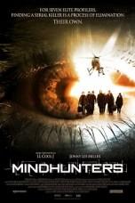 Mindhunters (2004) BluRay 480p & 720p Free HD Movie Download