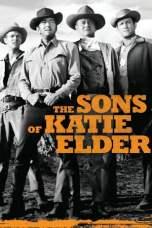 The Sons of Katie Elder (1965) BluRay 480p & 720p HD Movie Download