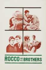 Rocco and His Brothers (1960) BluRay 480p & 720p Free Movie Download