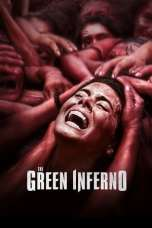 The Green Inferno (2013) BluRay 480p & 720p Free HD Movie Download