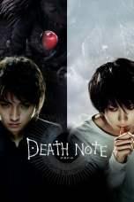Death Note (2006) BluRay 480p & 720p Free HD Movie Download
