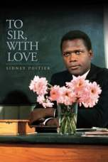 To Sir, with Love (1967) BluRay 480p & 720p Free HD Movie Download
