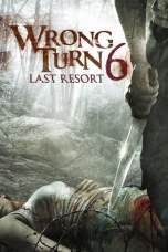 Wrong Turn 6: Last Resort (2014) BluRay 480p & 720p Movie Download