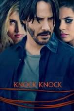 Knock Knock (2015) BluRay 480p & 720p Free HD Movie Download