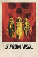 3 from Hell (2019) BluRay 480p & 720p Free HD Movie Download