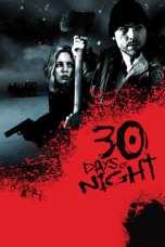 30 Days of Night (2007) BluRay 480p & 720p Free HD Movie Download